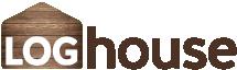 Loghouse Log Cabins Ireland – Projects Portfolio Logo